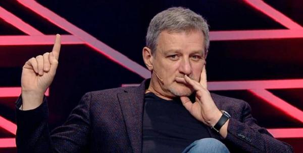 Андрей Пальчевский объяснил, почему разочаровался в Зеленском и как его «за@ал» глава ОП Богдан