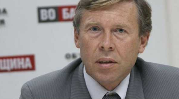 Банковая испугалась, что ее коррупционные доходы от «Нафтогаза» достанутся народу — Соболев