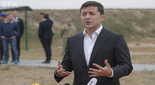 Больше никаких секретов от общества: Зеленский рассказал, что на самом деле происходит на Донбассе