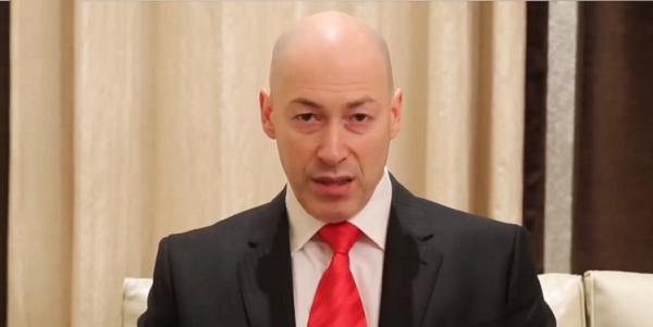 Журналист Дмитрий Гордон, как и обещал, назвал фамилию лучшего кандидата в президенты ВИДЕО