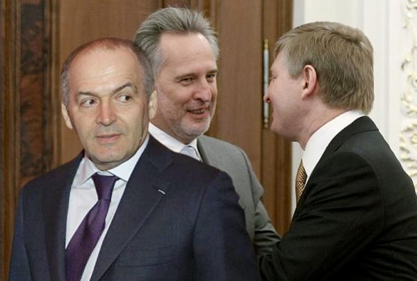ДА, ДЕЛА! «Меценат» Пинчук платил за дискредитацию Тимошенко Манафортом по заказу Януковича