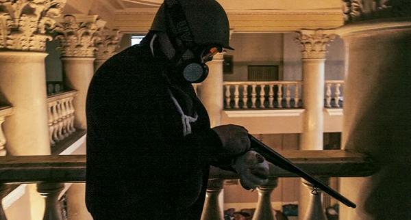 Милицию начали убивать раньше, чем майдановцев. Новые документы по бойне 20 февраля 2014 года