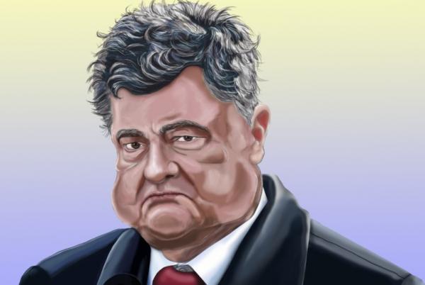 Портнов опубликовал документы, как Порошенко переоформлял офшор в дни гибели солдат ВСУ