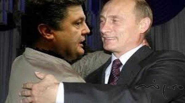 Путин принял решение поддержать Порошенко на президентских выборах в Украине 2019 — источник