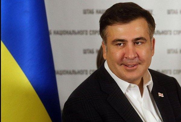 Саакашвили: томос — это результат борьбы многих поколений украинских патриотов