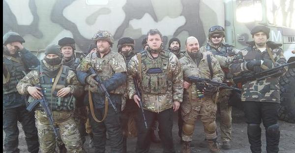 Комбат и нардеп Семен Семенченко объяснил, почему он и его побратимы не пойдут на парад 24 августа