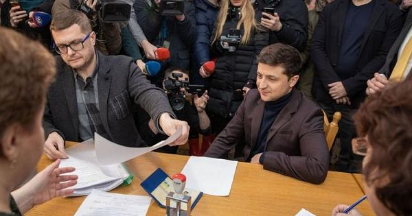 Штаб ZE обнародовал антикоррупционную программу