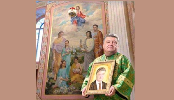 «Блаженный Пётр-Томос Мальдивский — покровитель воров, трусов и негодяев» - Юрий Касьянов
