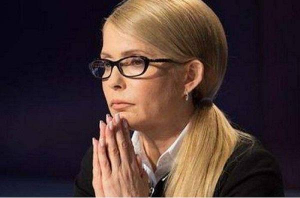 Посмеялись? За что электорат не любит Тимошенко