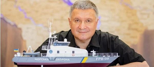 Аваков подтвердил, что уходит с поста министра МВД