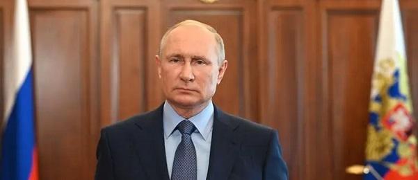 Что и зачем написал Путин в своей статье об Украине