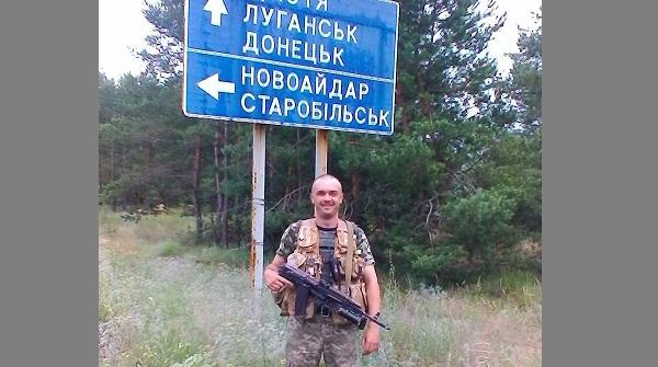 Что не поделили начальник УСБУ в Сумской области и пограничники? И, кстати, где генерал Нескоромный?