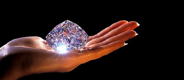 Действительно ли бриллианты вечны?
