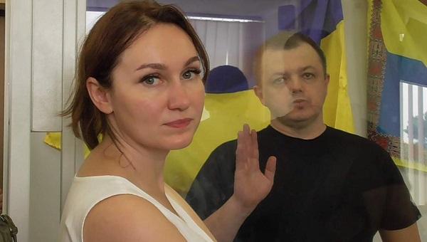 Эти Зе-уроды доиграются… Жена Семена Семенченко Наталья: «Добрые люди» добираются уже и до детей