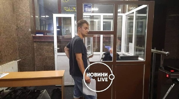 """Слуга народа"" Евгений Брагар. Наркоман и джентльмен"