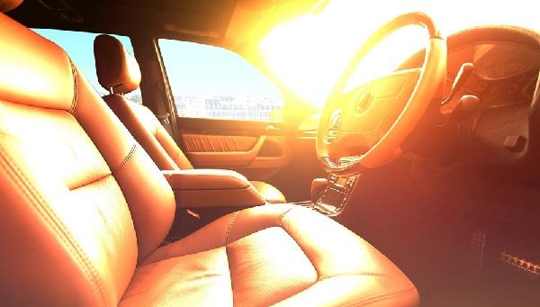 Фол последней надежды автомобилиста на жаре: поползла температура двигателя - включай печку!