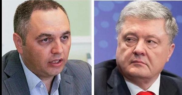 «Ждем ареста всего имущества». Портнов подал в ГБР новое заявление о преступлениях Петра Порошенко