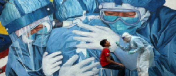 Хроника коронавируса в Украине и мире на 18 июля