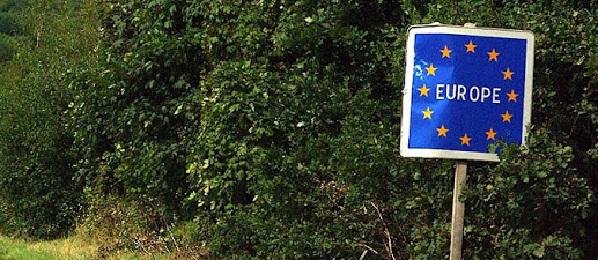 Как украинцам попасть в ЕС по безвизу после вакцинации