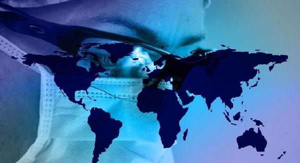 COVID-19: Украина и мир ускоряются. Данные на 9 июля
