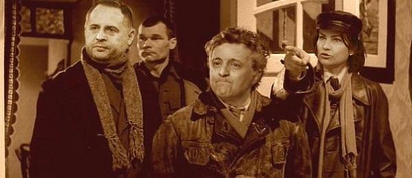 «Президент Украины Зеленский сделал свой выбор»: он встал на сторону коррупционеров, - Юрий Бутусов
