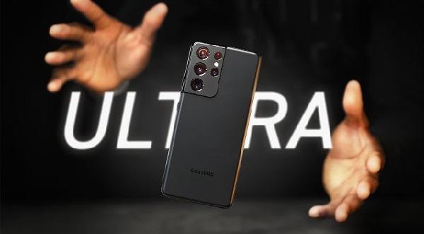 Определен лучший смартфон 2021 года