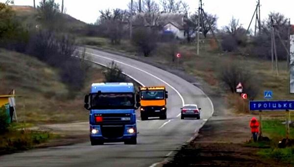 """""""Платные дороги"""": Укравтодор прокомментировал ситуацию с новыми трассами. О людях - ни слова!"""