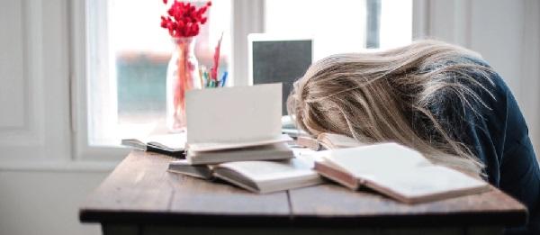 Почему с возрастом человек устает быстрее?