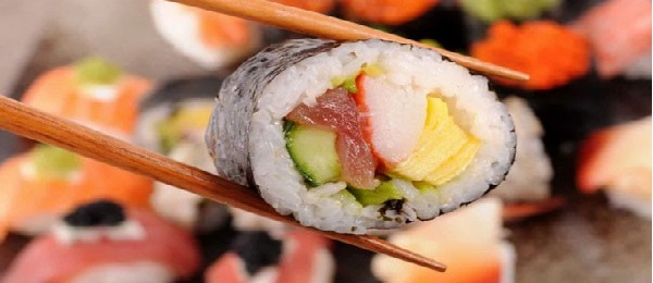 Почему в Китае и Японии едят палочками?