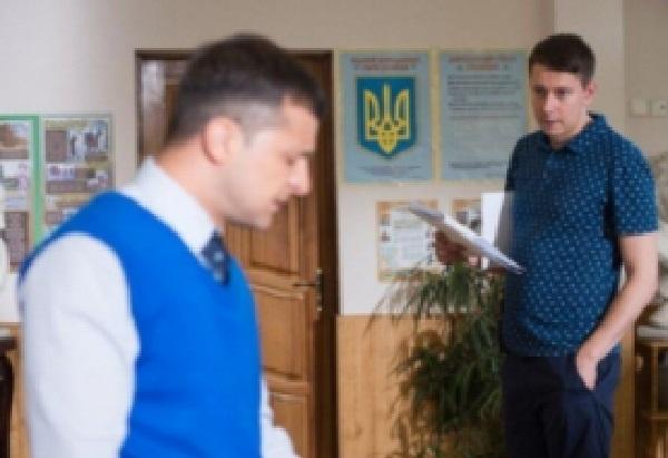 Почему Зеленский выгнал замглавы ОП Юрия Костюка