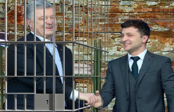 Зеленский внес с парламент законопроект об обличителях коррупции - Цензор.НЕТ 8836
