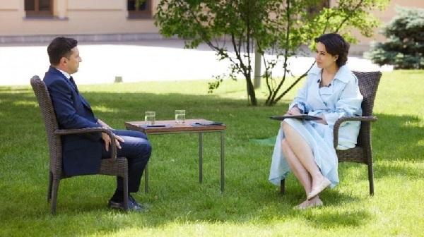 Президент Зеленский и «дело вагнеровцев»: оправдания еще хуже, чем преступления? —Александр Кочетков