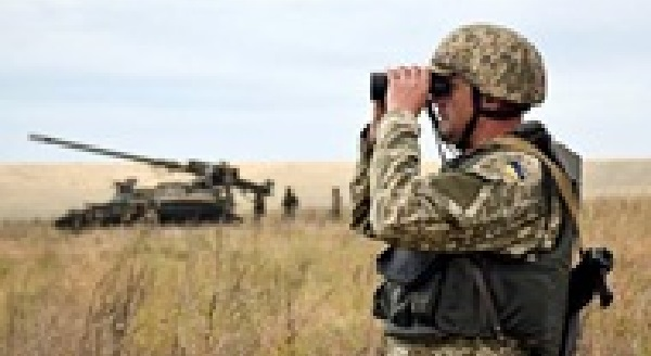 Признаков подготовки наступления РФ нет - генерал Наев