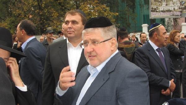 В Израиле начали расследование против украинского олигарха с израильским паспортом - Коломойского