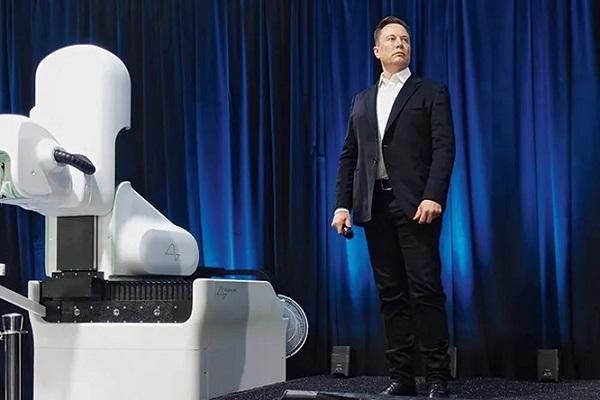 Управлять силой мысли или что обещает Илон Маск