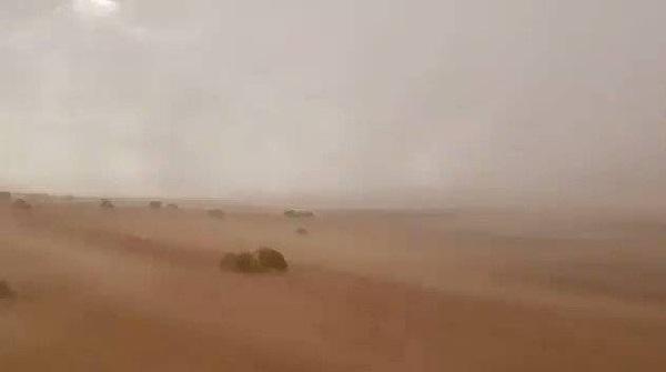 Спасение от засухи: в ОАЭ искусственно вызывают дожди, без использования химических соединений