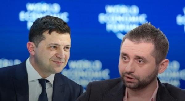 Станислав Речинский: сегодня самый главный вопрос: Зеленский и его команда – просто идиоты или предатели?