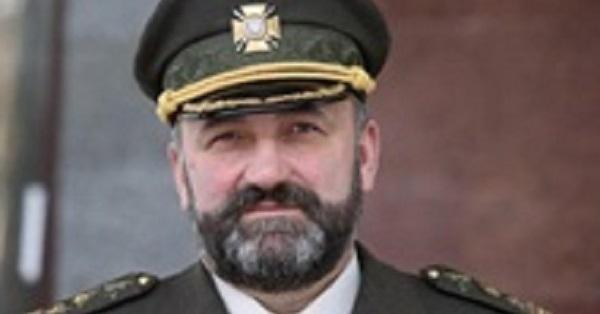 Суд взял под арест генерала Павловского