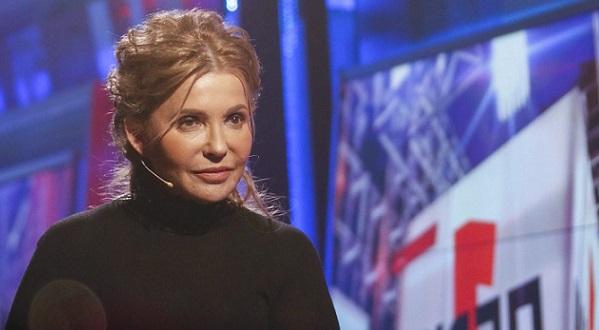 Юлия Тимошенко: четыре неотложные шага власти