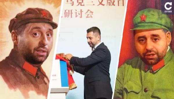 Украина - не только не Россия, но и не Китай: Ликбез для недоумков Зе-камарильи насчет «подражания Китаю»