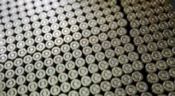 В Житомире построят патронный завод за $100 млн