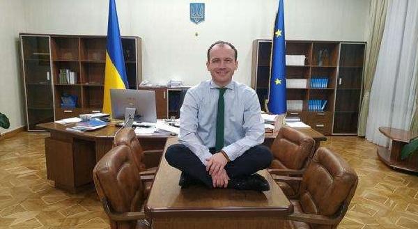 В ОП готовят отставку министра Малюськи — источник