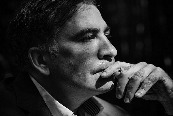 Валентин Бушанський:  «РУХ НОВИХ СИЛ МИХАЙЛА СААКАШВІЛІ»  БУДЕ В ПАРЛАМЕНТІ